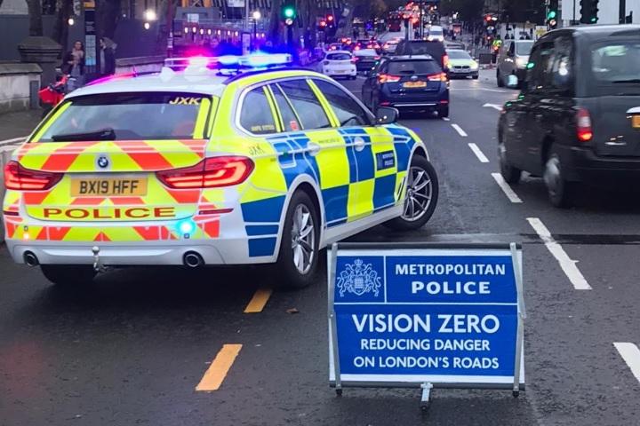 police pursuits