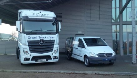 Orwell Truck & Van