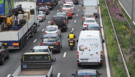 Vulnerable Road User