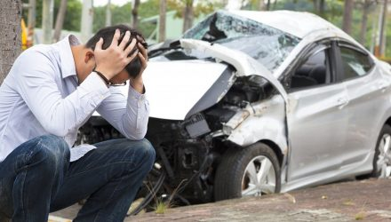 road traffic accidents