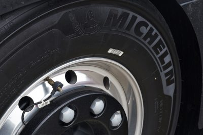Michelin X Line Energy