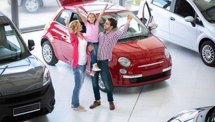 car registrations