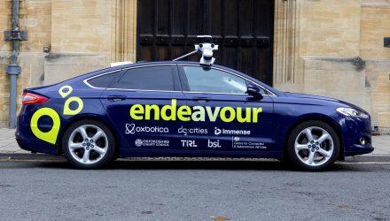 Project Endeavour