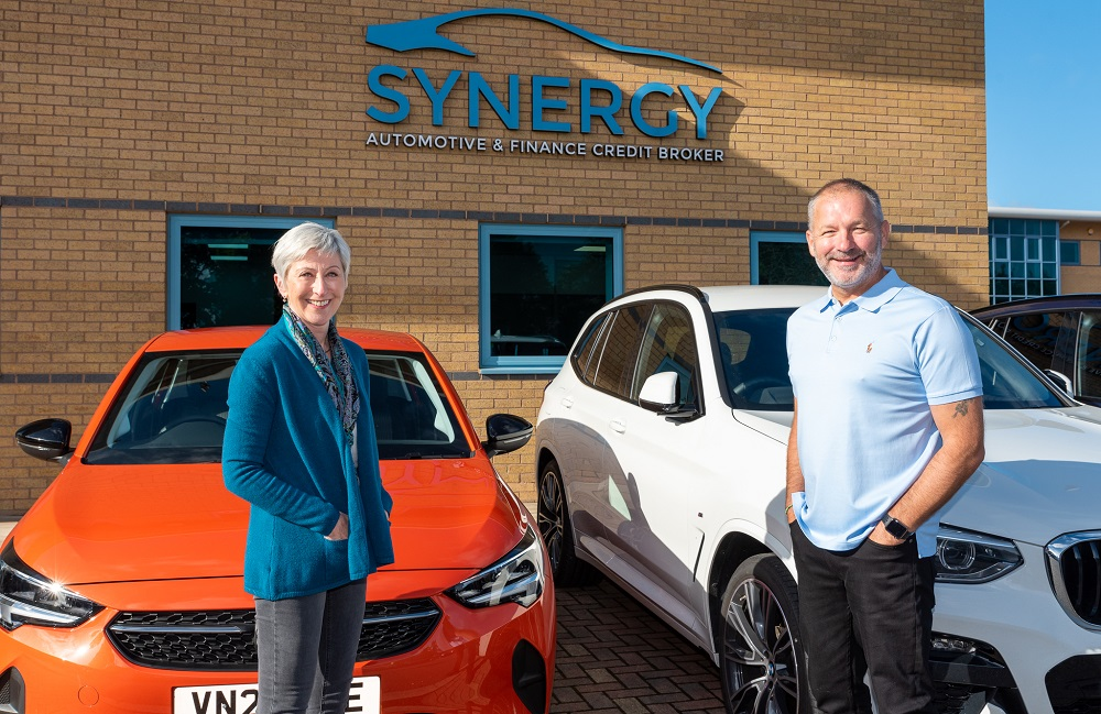 Synergy Car Leasing