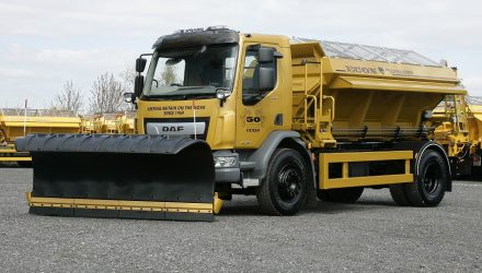 Gritters