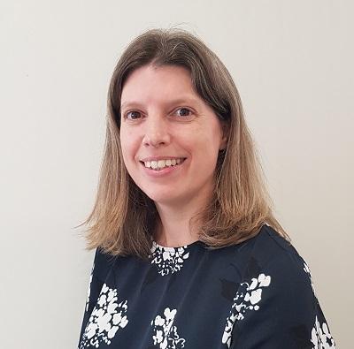 Dr Sarah Wixey