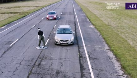 Automated Lane Keeping Systems