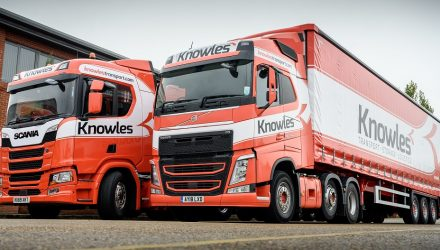 Knowles Transport