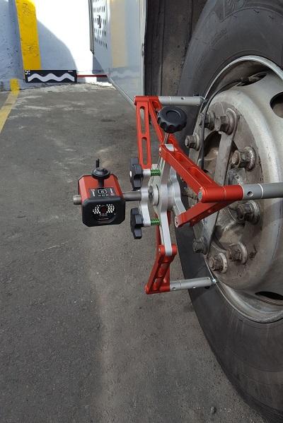 TyreWatch