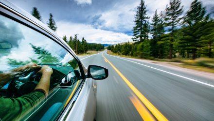 OVO Drive Anytime