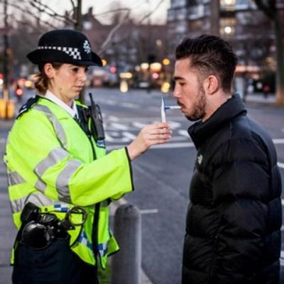 drink & drug drivers