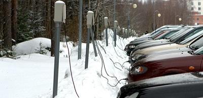 plug−in hybrid