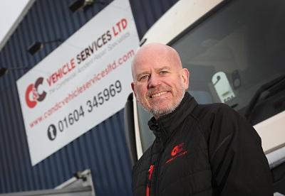 C&C Vehicle Services