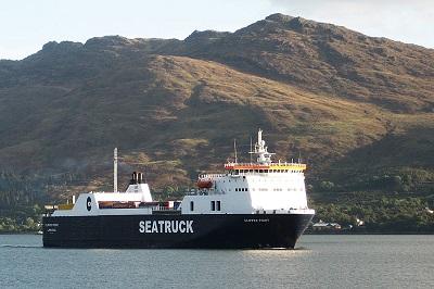 Logistics UK