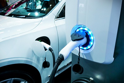 Electric Vehicles