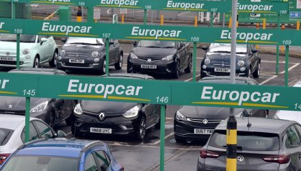Europcar Mobility Group