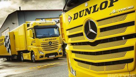Dunlop SP346+