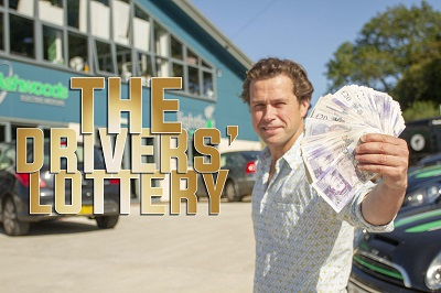 The Drivers' Lottery