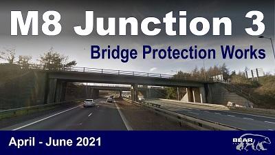 bridge upgrade
