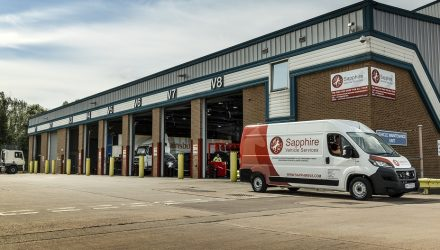 Sapphire Vehicle Services