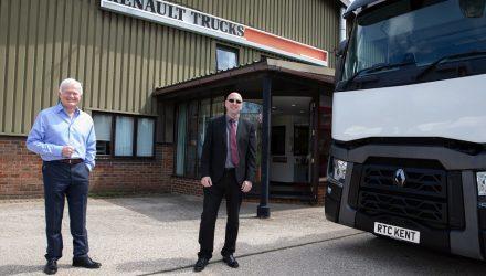 Renault Truck Commercials
