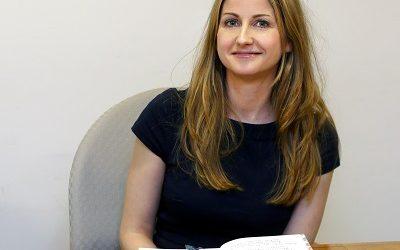 Danielle Tilley