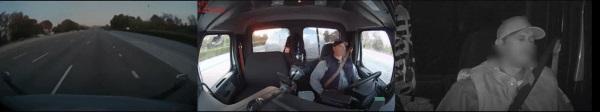 Inattentive Driving