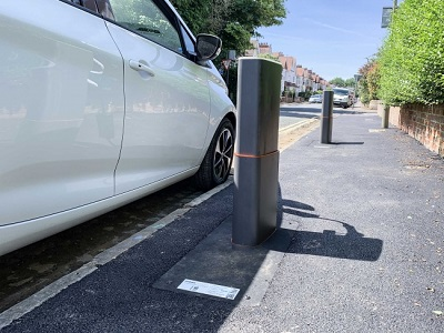 charging network
