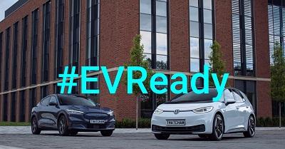 EV Ready