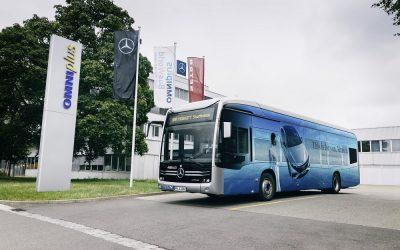 Mercedes−Benz eCitaro