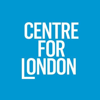 Centre for London Logo