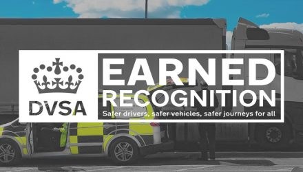 Earned Recognition