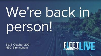 Fleet & Mobility Live