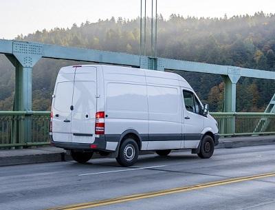 medium-duty vehicle