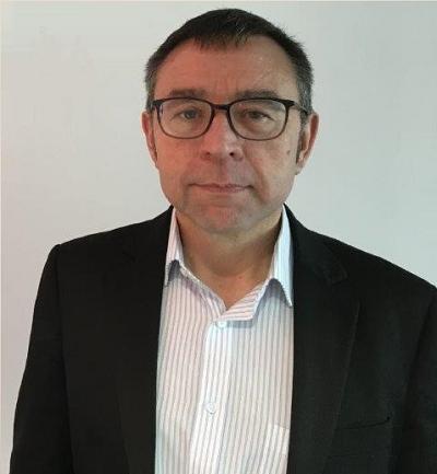 Portrait picture of David Lowen