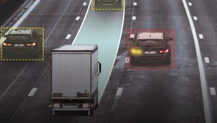 ADAS for Trucks