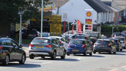 RHA accused of causing the fuel crisis
