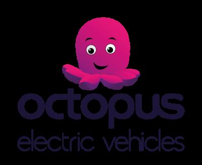 Octopus Electric Vehicles logo
