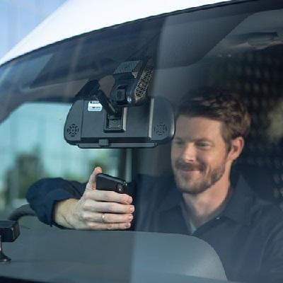 Driver using CalAmp iOn